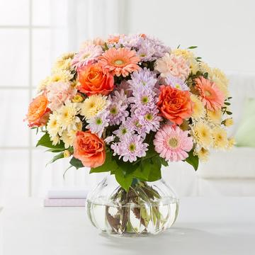 Blütenpracht Größe L