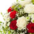 Blumenstrauß  Only for You Größe XL