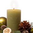Adventsgesteck  Leuchtender Advent
