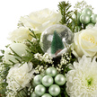Blumenstrauß  Weihnachtszauber
