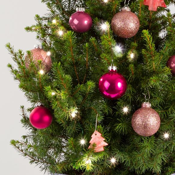 Weihnachtsbaum  Weihnachtsbaum Christmas Memories ca. 80 cm