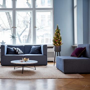 Weihnachtsbaum Christmas Memories ca. 80 cm