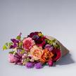 Wiesenstrauß  Blütenparadies