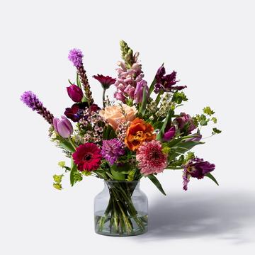 Blütenparadies