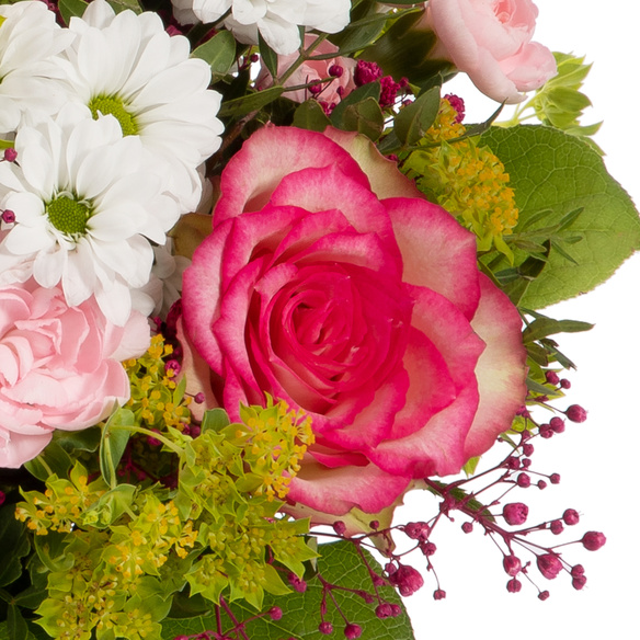 Blumenstrauß  Schutzengel für Dich