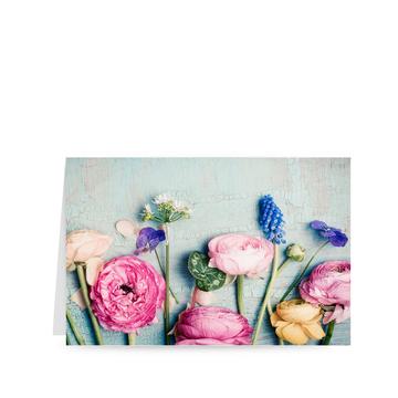 Blütenmix