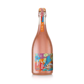 Vaux Träublein alkoholfrei 0,75 l