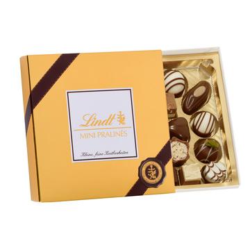 Lindt Mini Pralinés Gold-Edition 100 g