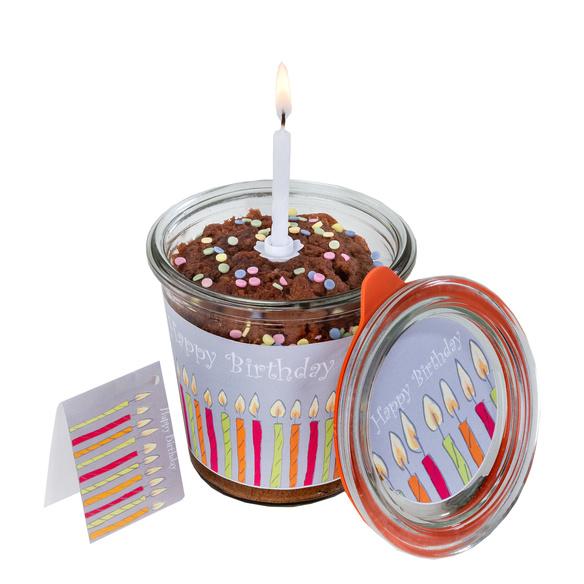 Geschenkset  Birthday To Go