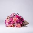 Wiesenstrauß  Traumhaft Pink Größe M