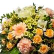 Blumenstrauß  Blumensymphonie