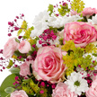 Blumenstrauß  Märchenhaft