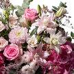 Blumenstrauß  Blumenkönigin