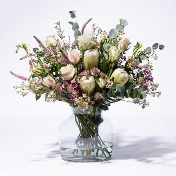 Blumenfreude DIY