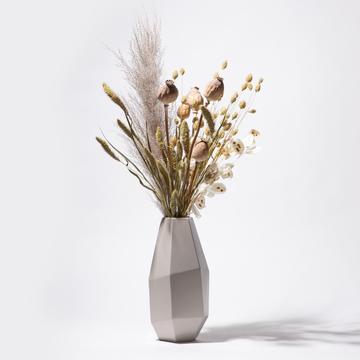 DIY Trockenblumen Bouquet Natur