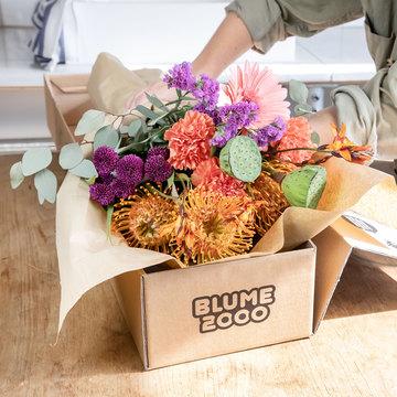 Blumenbox Alina