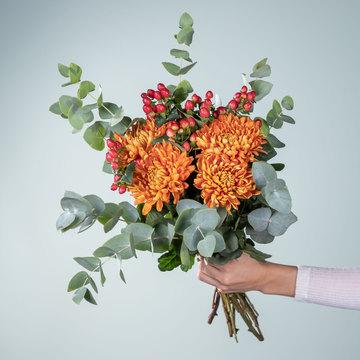 Chrysanthementraum