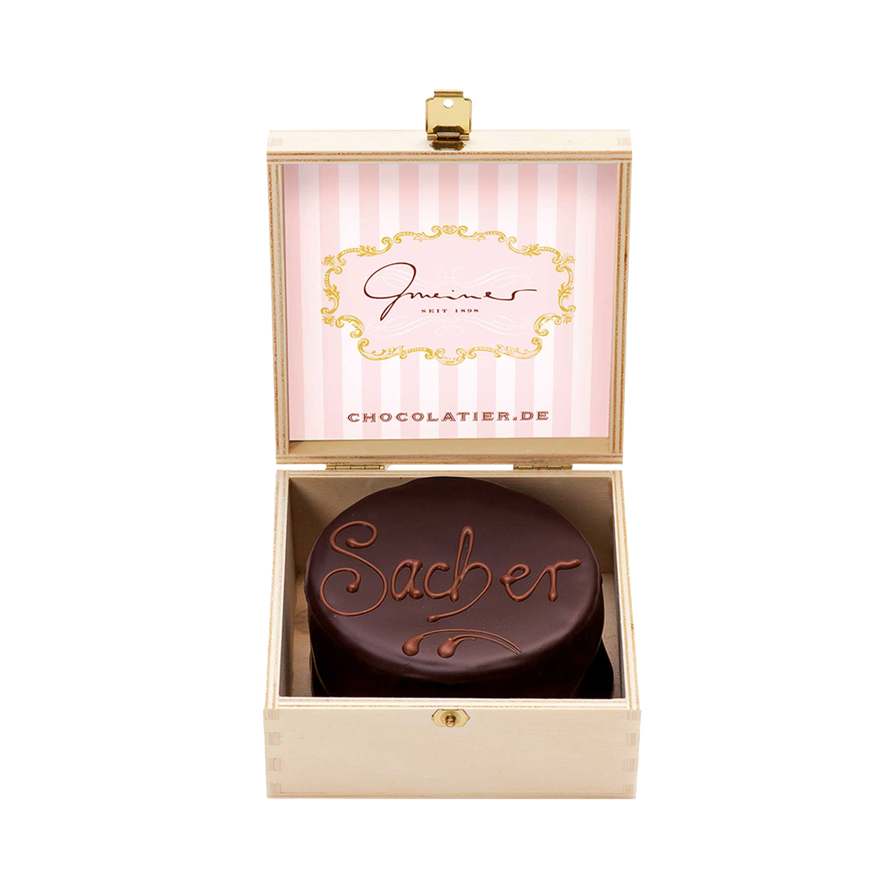 Mini Sachertorte 200 g