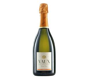 Sekt VAUX Cuvée Brut, 0,75 l