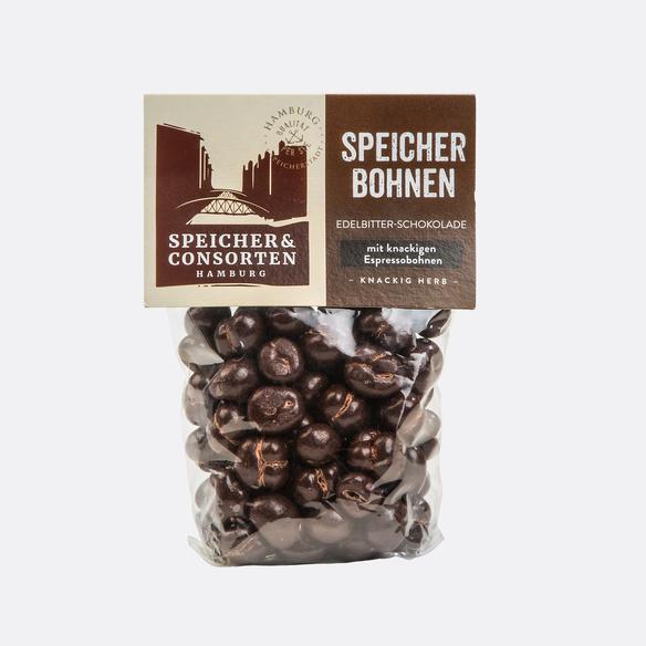 Geschenkset  Kleiner Hamburger Seesack