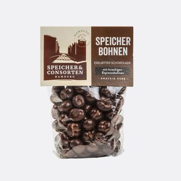 Kleiner Hamburger Seesack