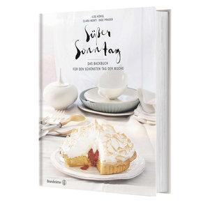 Buch Süßer Sonntag