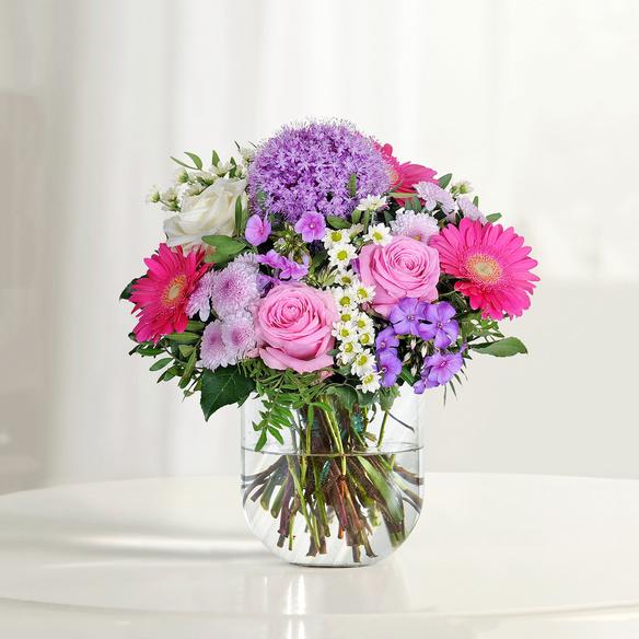Blumenstrauß  Sommergefühle Größe M