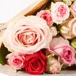 Rosenstrauß  Mellow Roses M