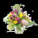 """Blumenstrauß """"Summer Vibes"""