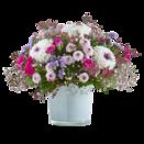 Blumenstrauß Make a Wish