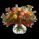 Blumenstrauß Blumenpracht