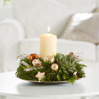 Leuchtender Advent