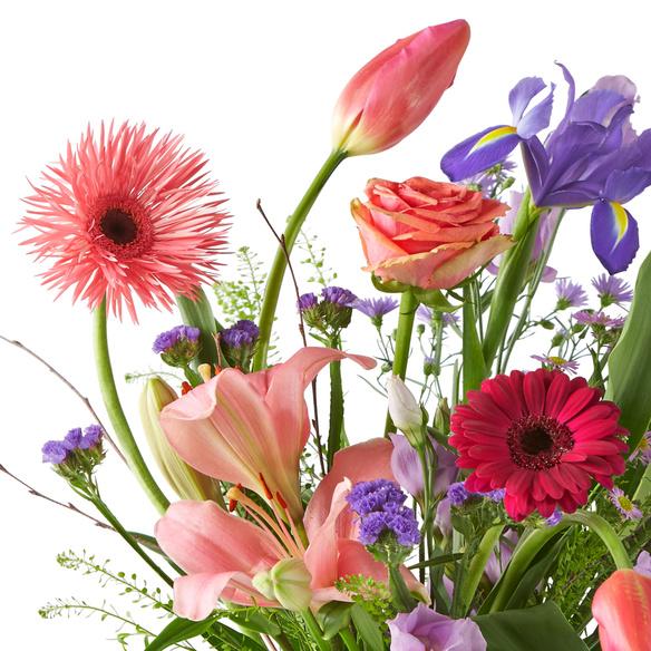 Wiesenstrauß  Sweet Spring