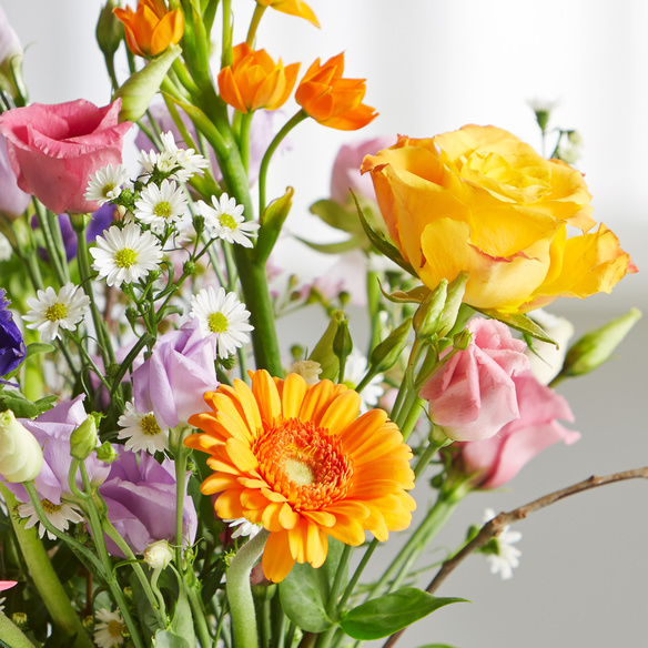 Wiesenstrauß  Blooming Heaven