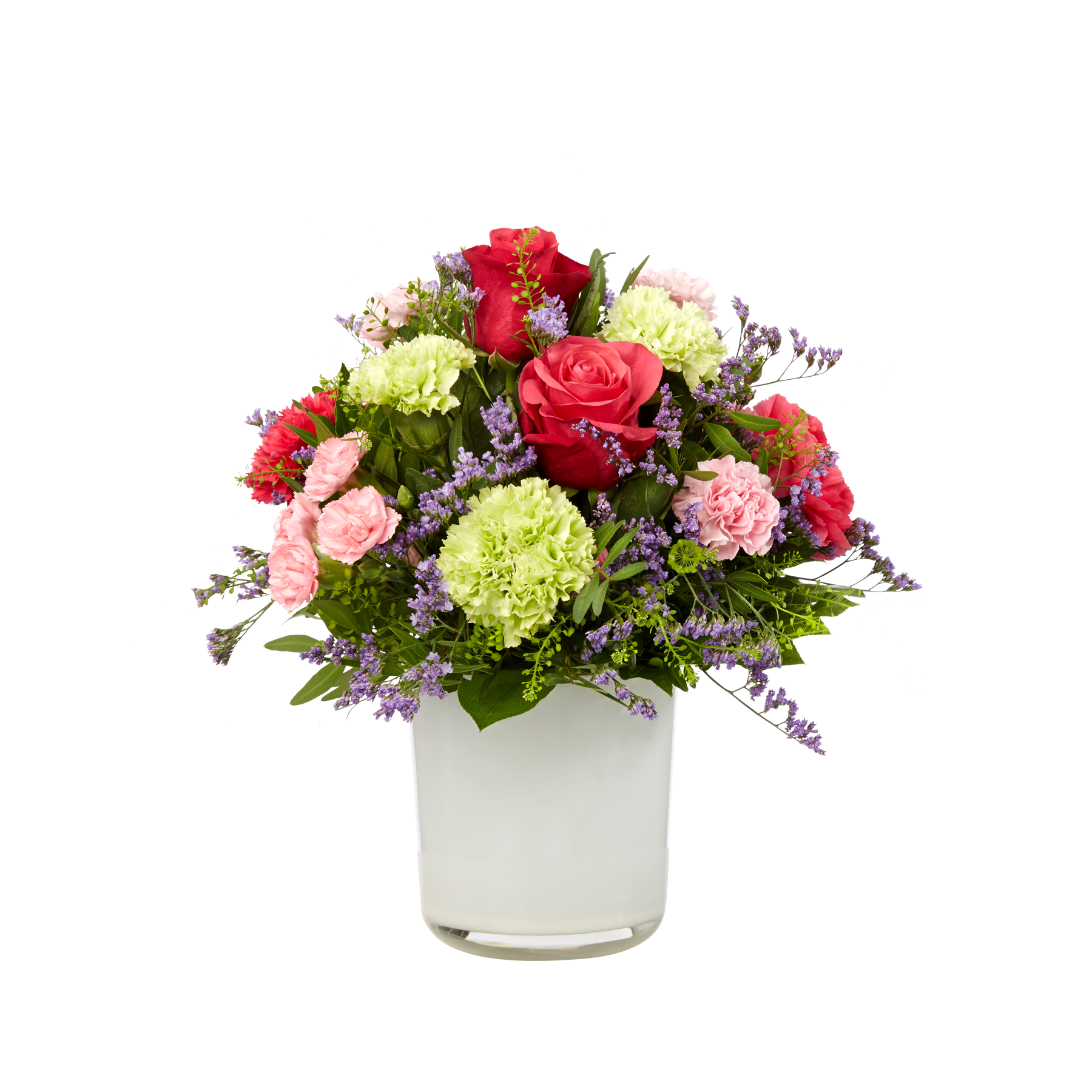 #Blumenstrauß Schön, dass es Dich gibt#