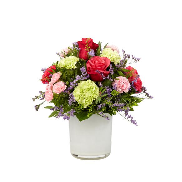 Blumenstrauß  Schön, dass es Dich gibt